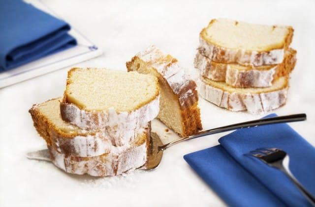 Ricetta torta Margherita soffice e semplice da preparare