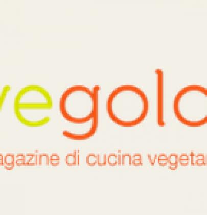 Vegolosi, dove trovare tante ricette vegetariane e soprattutto squisite