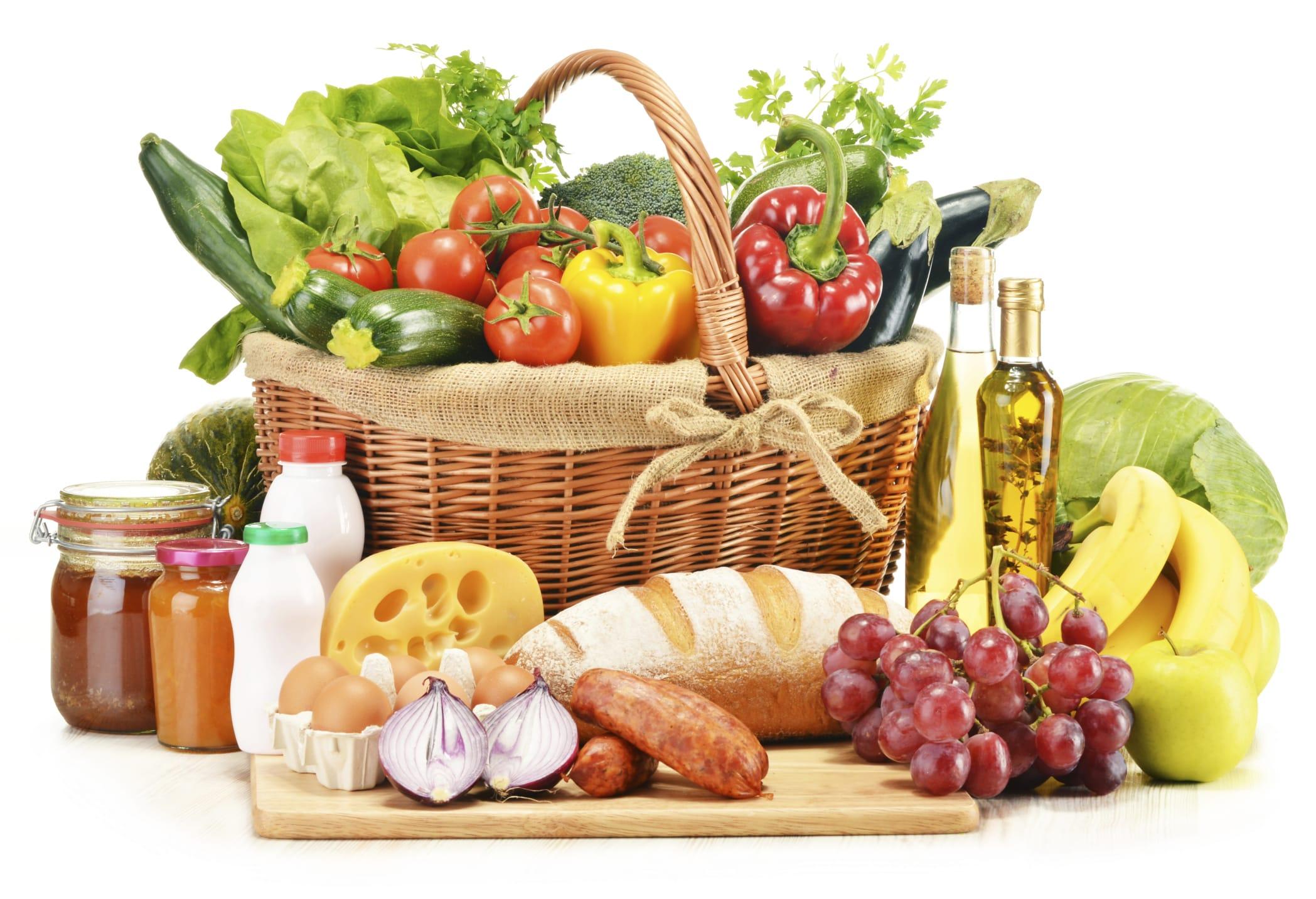 Recupero cibo da supermercati: la piattaforma web di Raphael Fellmer