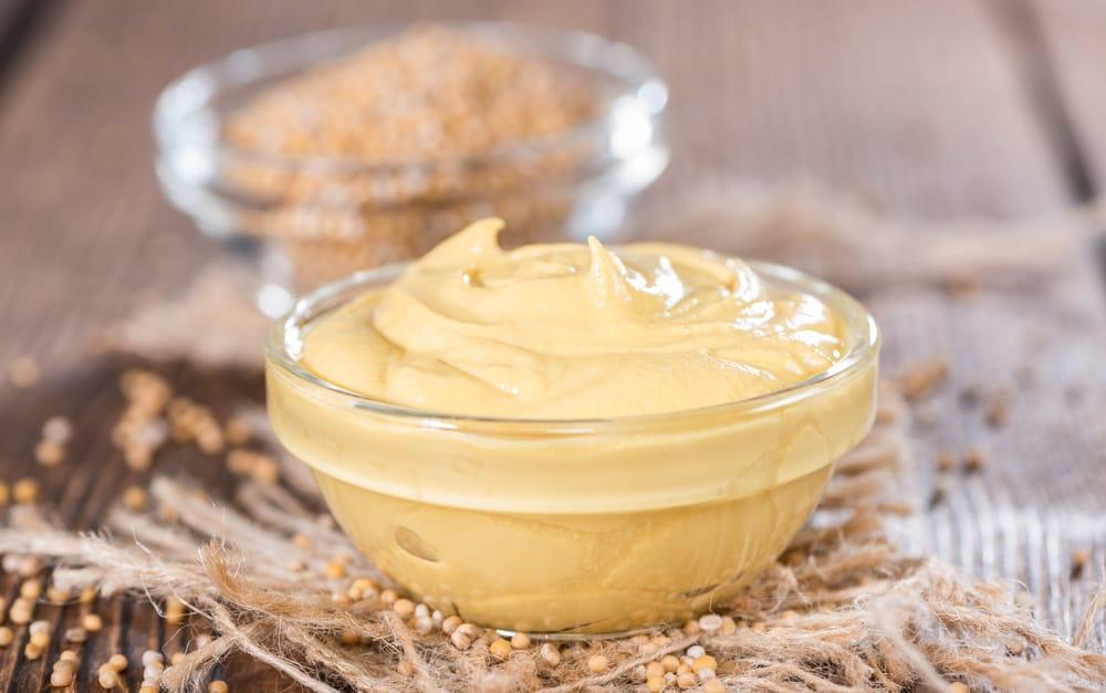 Ricetta salsa di senape fatta in casa - Non sprecare