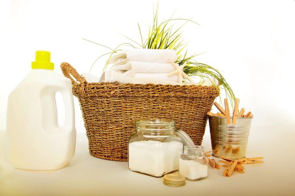 10 ricette detersivo lavatrice e ammorbidente fai da te