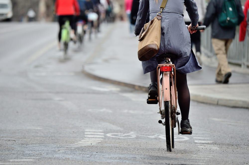 Settimana della mobilità sostenibile dal 16 al 22 settembre