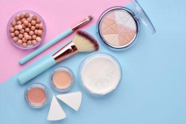 raccolta differenziata cosmetici