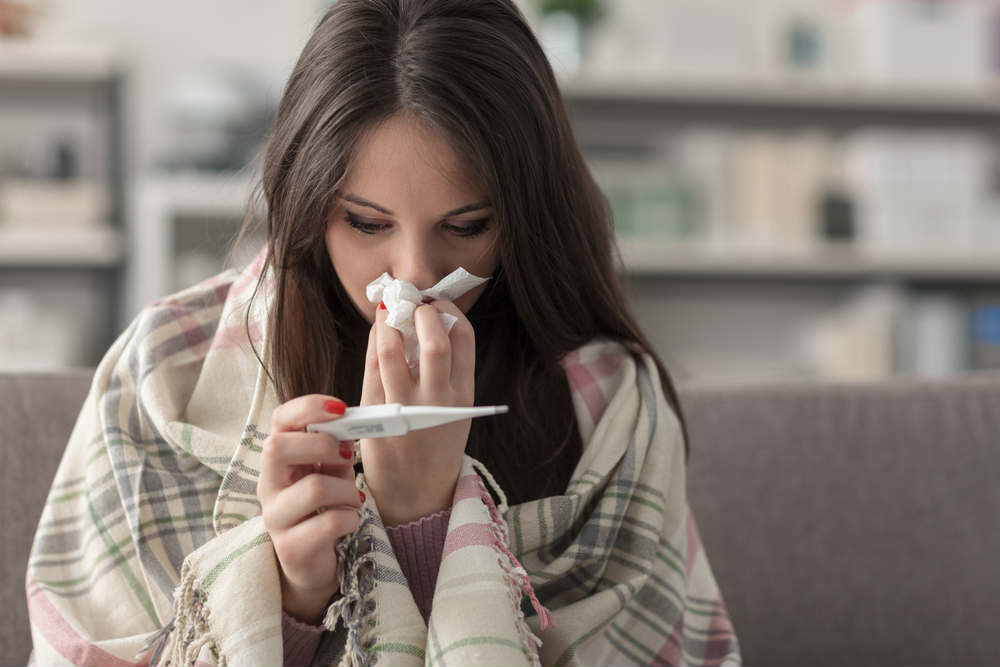 rimedi naturali influenza
