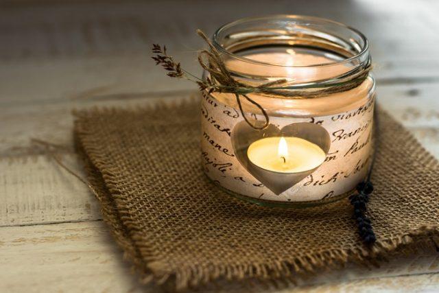 Come fare candele profumate in casa Non sprecare