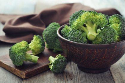 benefici dei broccoli