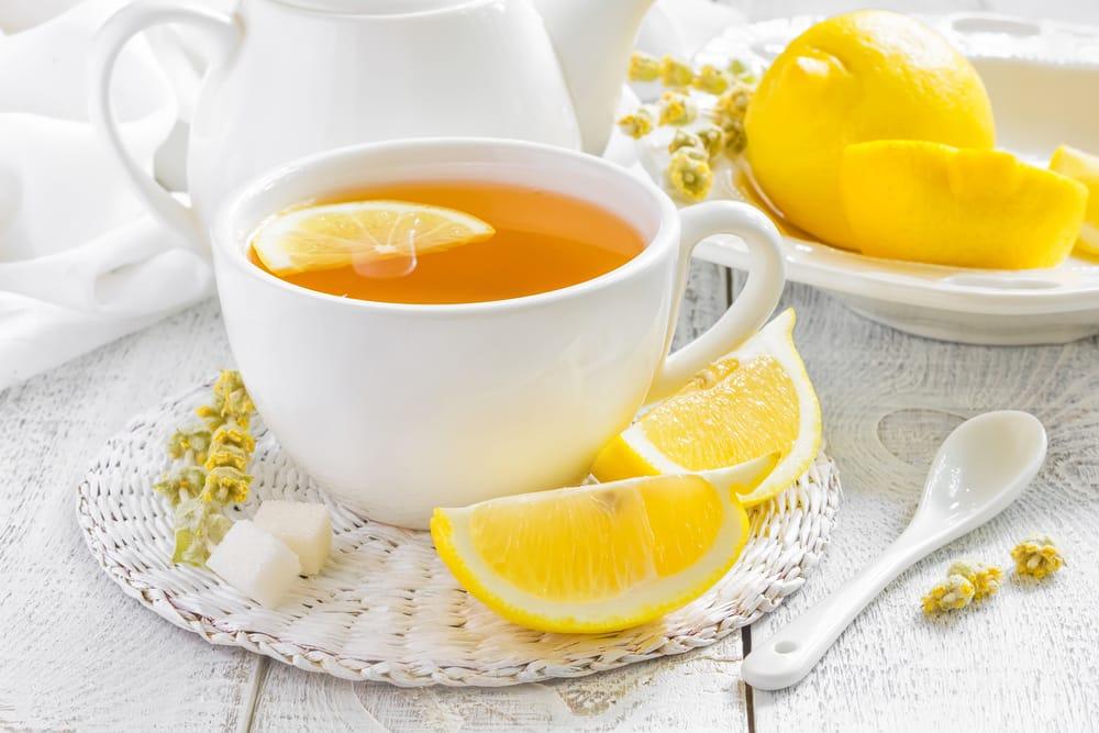 effetti benefici del tè