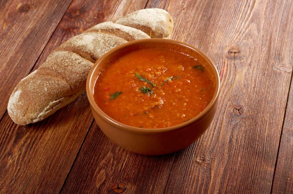ricetta pappa al pomodoro