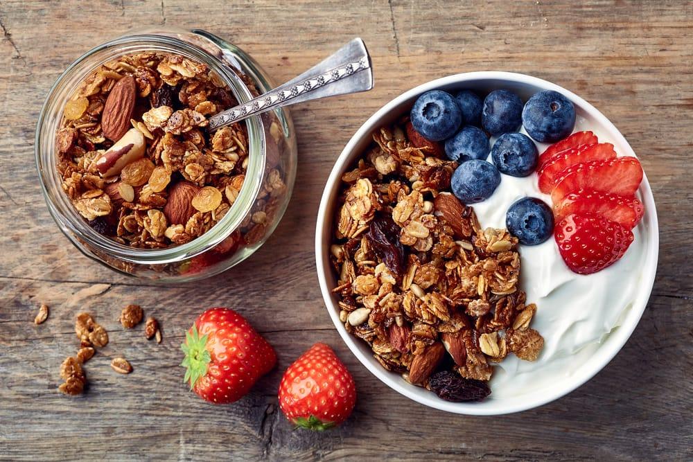 ricetta yogurt vegan fatto in casa