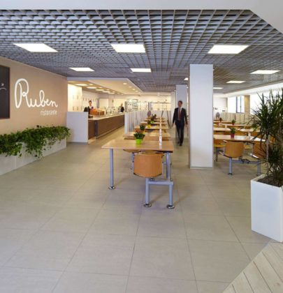 Ruben, il il ristorante di Milano dove si mangia con 1 euro riapre dopo il lockdown