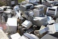 spazzatura elettronica