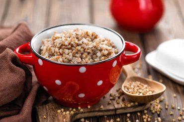 ricette grano saraceno e zucca