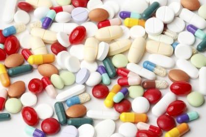 spreco di farmaci