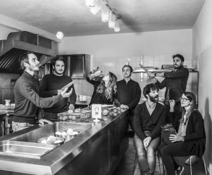 Il team di Good Appetito