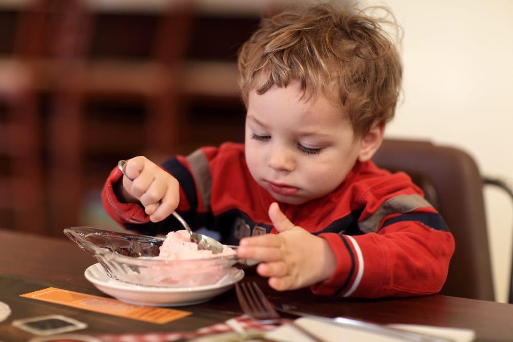 Bambino 2 Anni Non Mangia.Ricette Per Bambini Di 2 Anni Non Sprecare