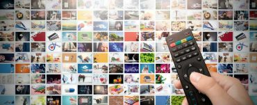 tv in streaming on demand
