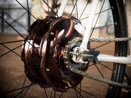 Bike+, la bici con motore ibrido