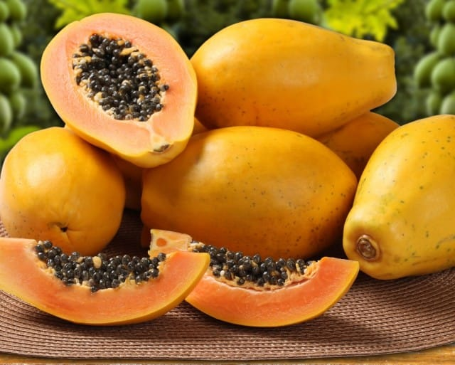 benefici papaya