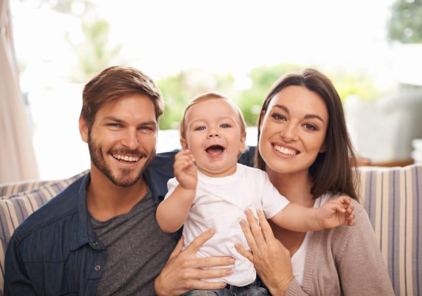 Crisi di coppia dopo nascita figlio
