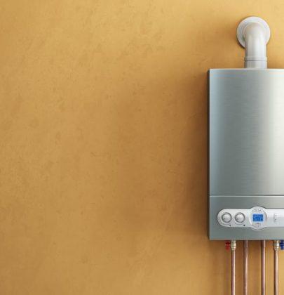 Caldaia: con quella a condensazione si risparmia il 30 per cento della bolletta