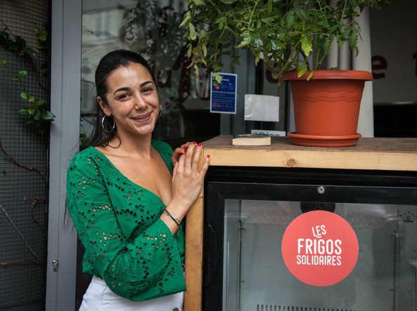 frigo di strada