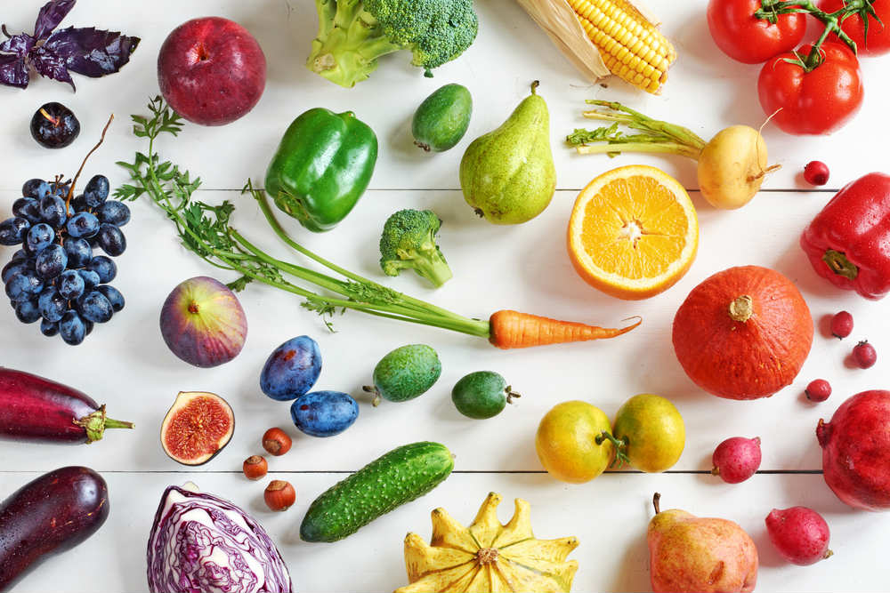 perché mangiare la frutta a fine pasto fa bene