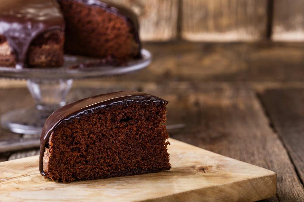 ricetta torta al cacao vegan