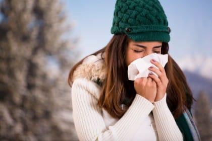 Rimedi naturali malanni di stagione