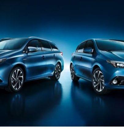 Il test drive di Toyota sull'ibrido (video): una certezza per conoscere le prestazioni dell'auto
