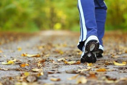 benefici del camminare tutti i giorni