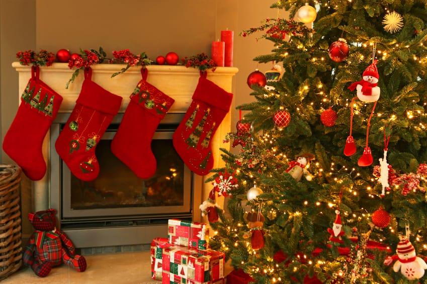 Come Fare Le Decorazioni Natalizie.Decorazioni Di Natale Fai Da Te Non Sprecare