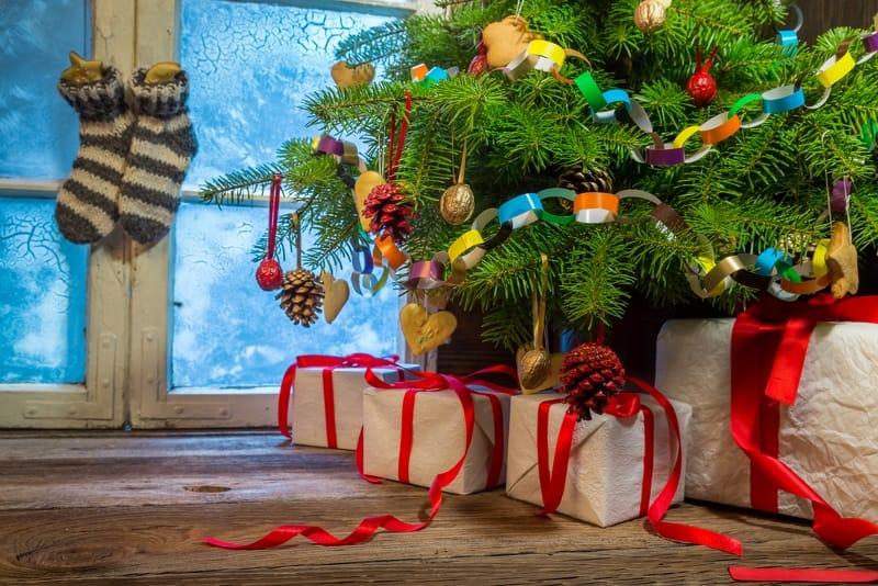 Idee Regalo Fai Da Te Per Natale.Idee Regali Di Natale Non Sprecare
