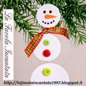 Lavoretti Di Natale Da Fare A Casa Per Bambini.Lavoretti Di Natale Per Bambini Non Sprecare