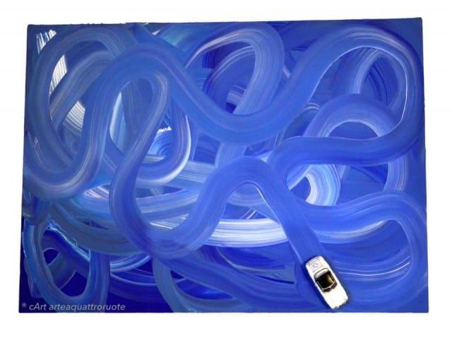 opere-arte-con-materiale-riciclato-cart-macchinine-mario-ricci (1)