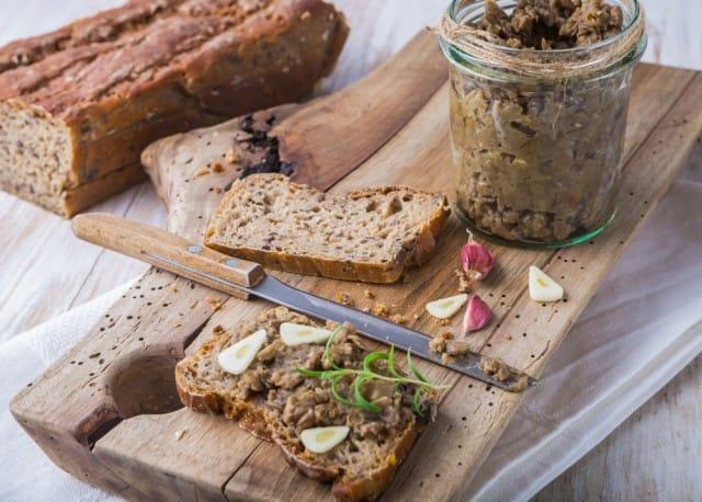 ricetta-pate-lenticchie