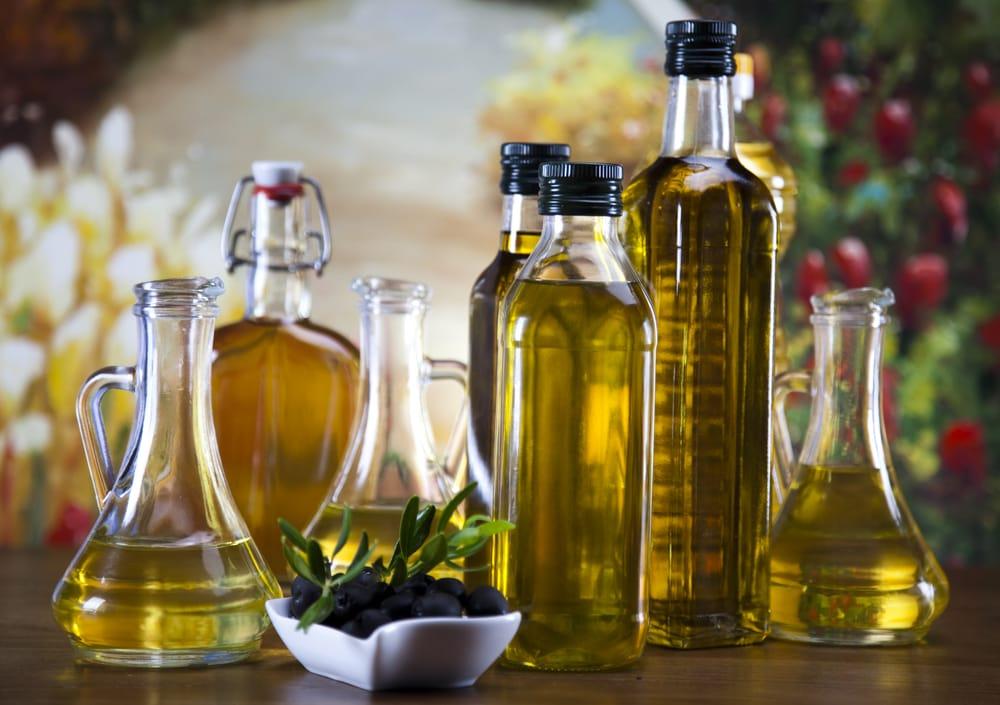 vendita olio tunisino in Italia
