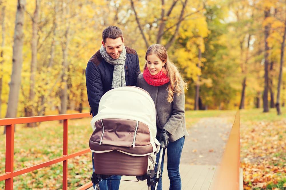 Dimagrire dopo il parto. 6 metodi efficaci per tornare in ...