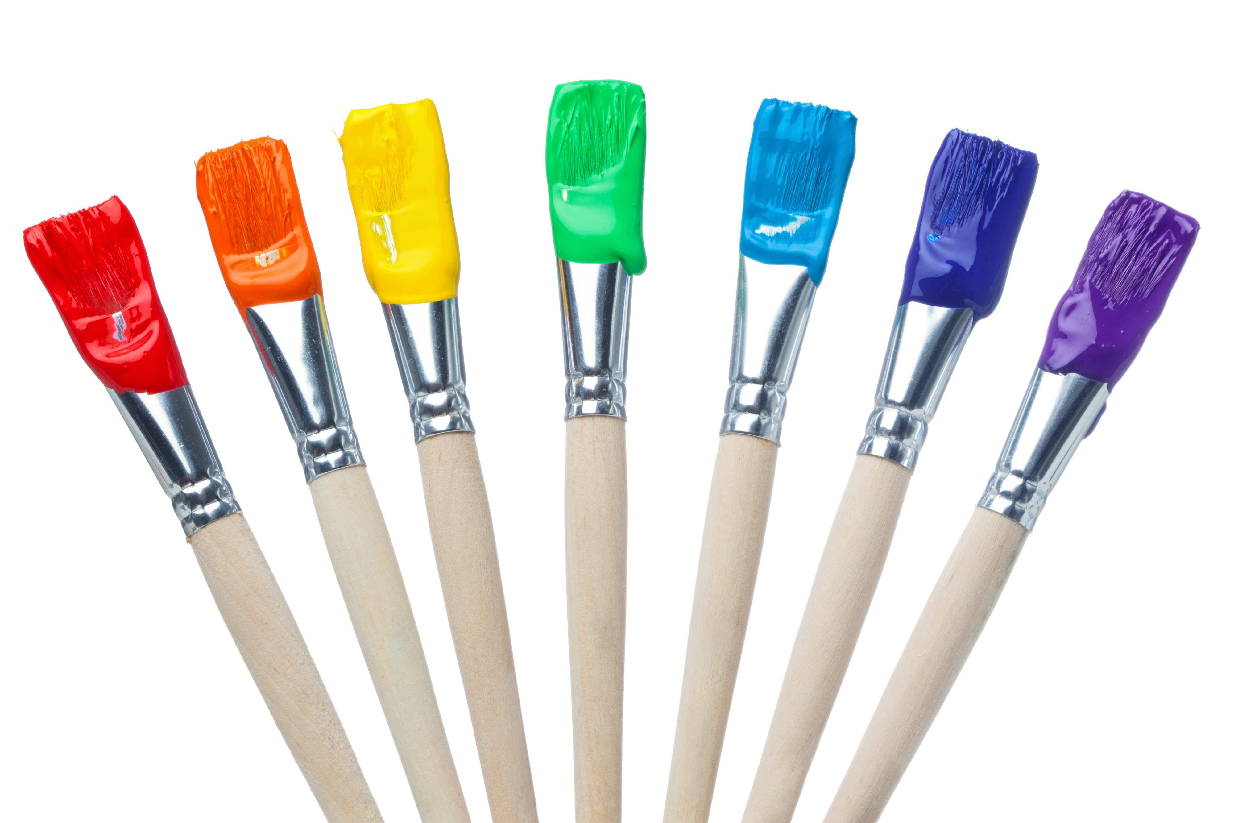 Migliore Pittura Per Interni pittura naturale fai da te - non sprecare