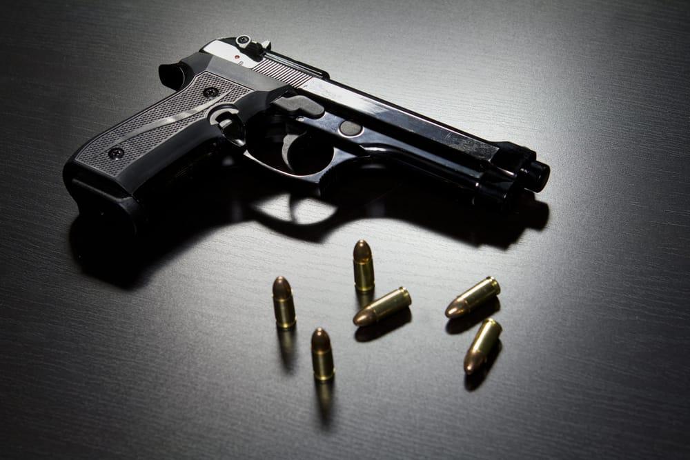 commercio di armi nel mondo