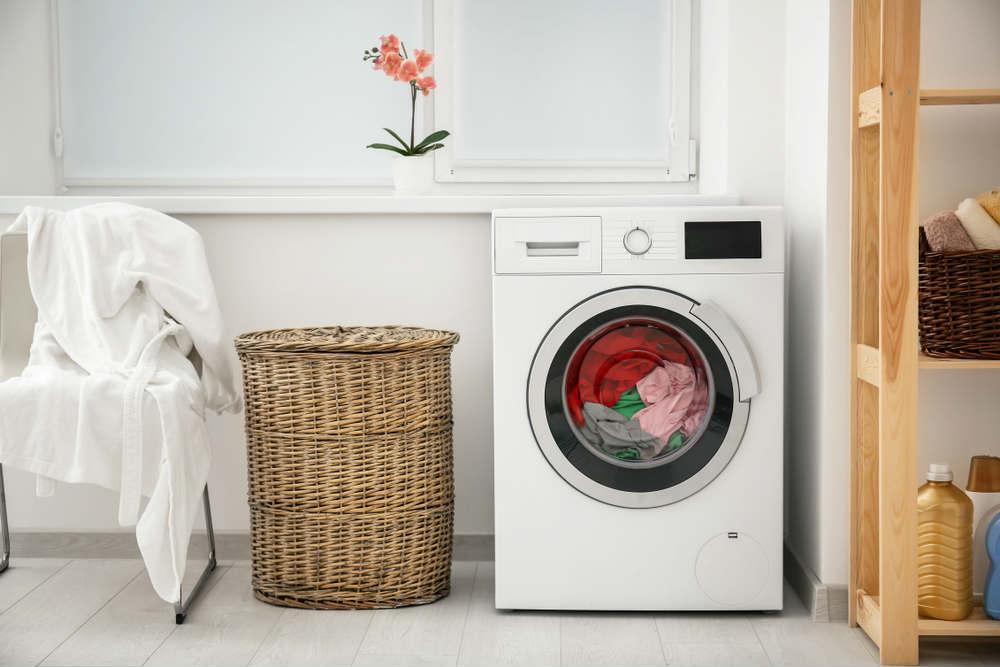rimedi naturali per la pulizia della lavatrice