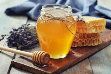benefici del miele