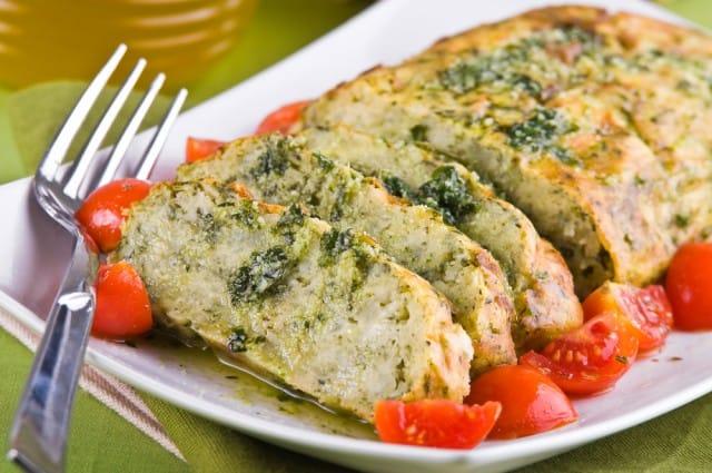 ricetta-polpettone-verdure