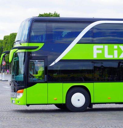 Viaggiare in autobus è trendy, sicuro ed economico. E i numeri di Flixbus lo dimostrano.
