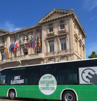 Bus in Francia solo elettrici, a Parigi siamo già al 22  per cento del parco mezzi. A Marsiglia un'intera linea (foto)