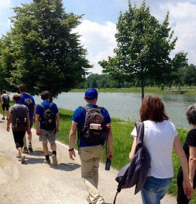 I cammini più belli da fare a piedi in Italia. Dall'Alto Adige alla Sicilia, via Toscana (foto)