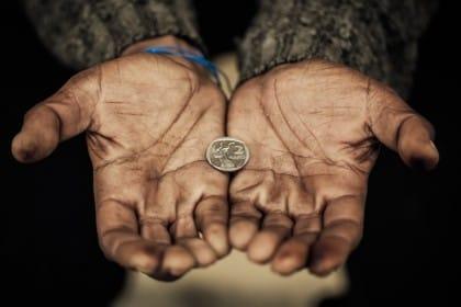 piano anti povertà