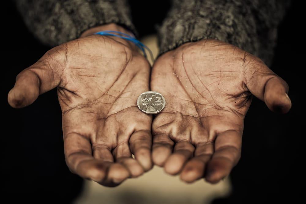 Piano anti povertà - Non sprecare