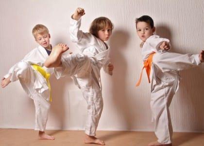 come scegliere lo sport giusto per i bambini