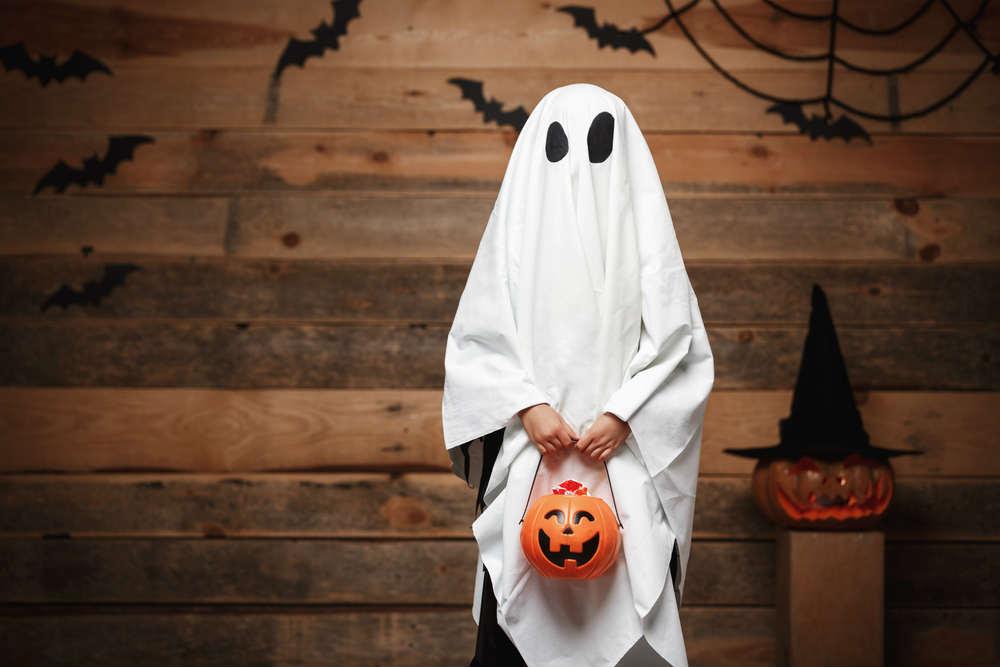 Costumi di Halloween fai da te adulti - Non sprecare