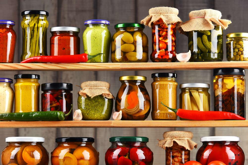 Come organizzare la dispensa in cucina non sprecare - Organizzare la cucina ...